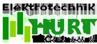 Hurt Elektro Logo
